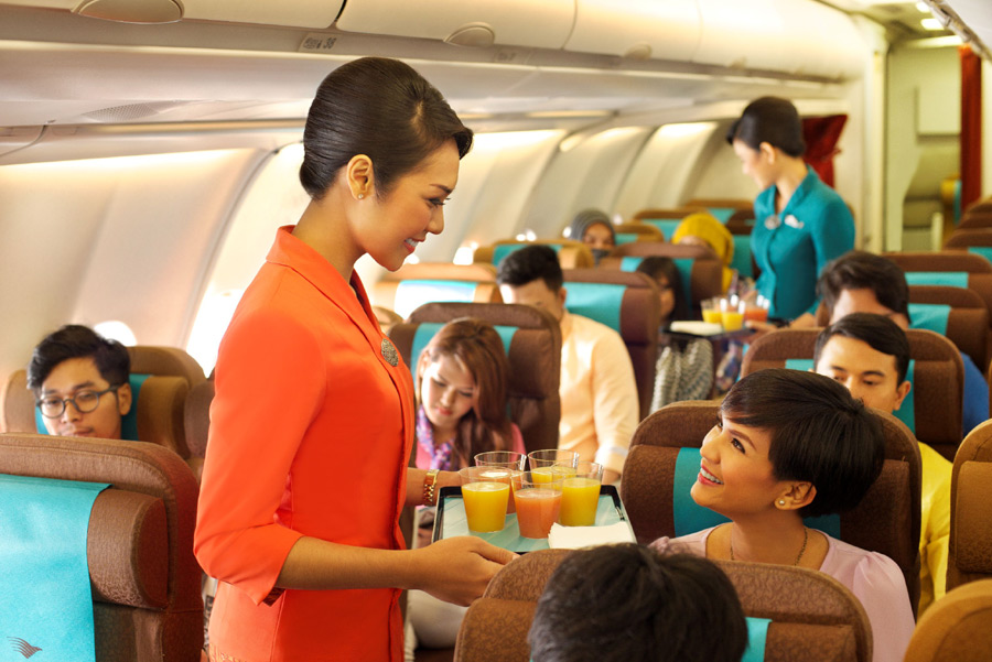 garuda indonesia certified skytrax 5 star airline