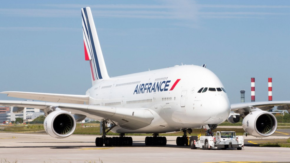 air france 4 star airline rating skytrax