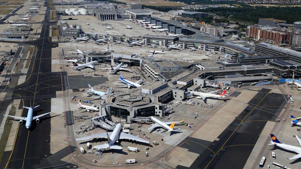 "Image result for frankfurt airport"""