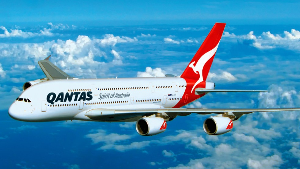 Image result for qantas airways