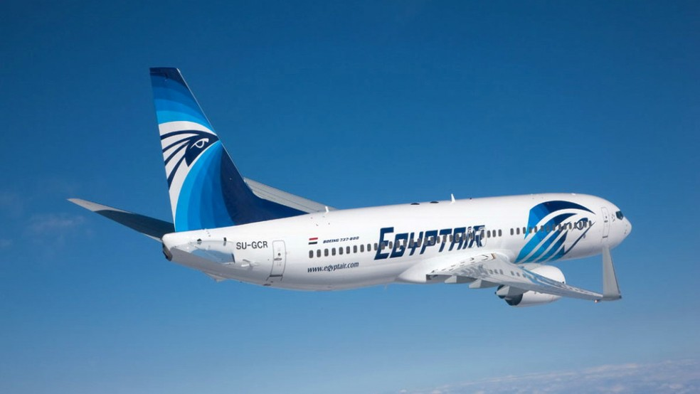 Egyptair is certified as a 3-Star Airline | Skytrax