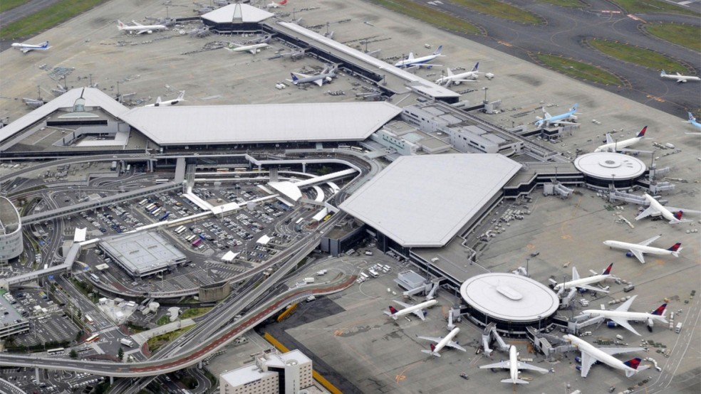 "Image result for Tokyo's Narita International Airport"""