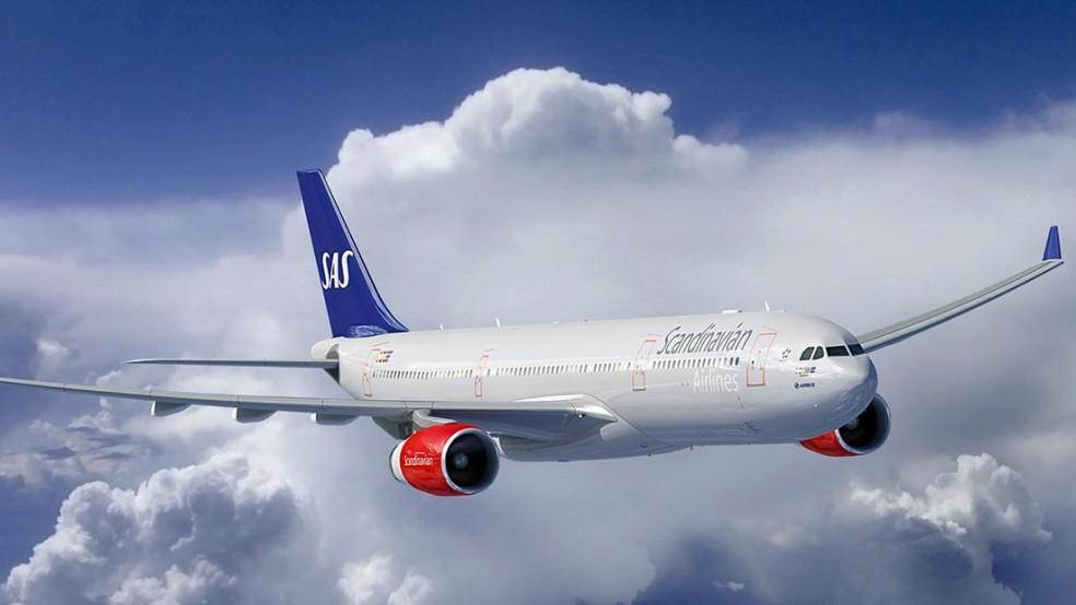 SAS aktie, Scandinavian Airlines aktie, SAS-aktier, SAS aktie