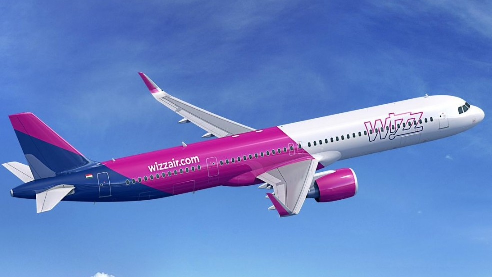 Wizz Air Is Certified As A 3 Star Low Cost Airline Skytrax