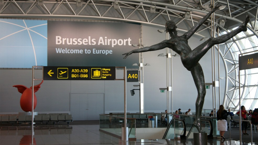 Brussels Airport – Skytrax
