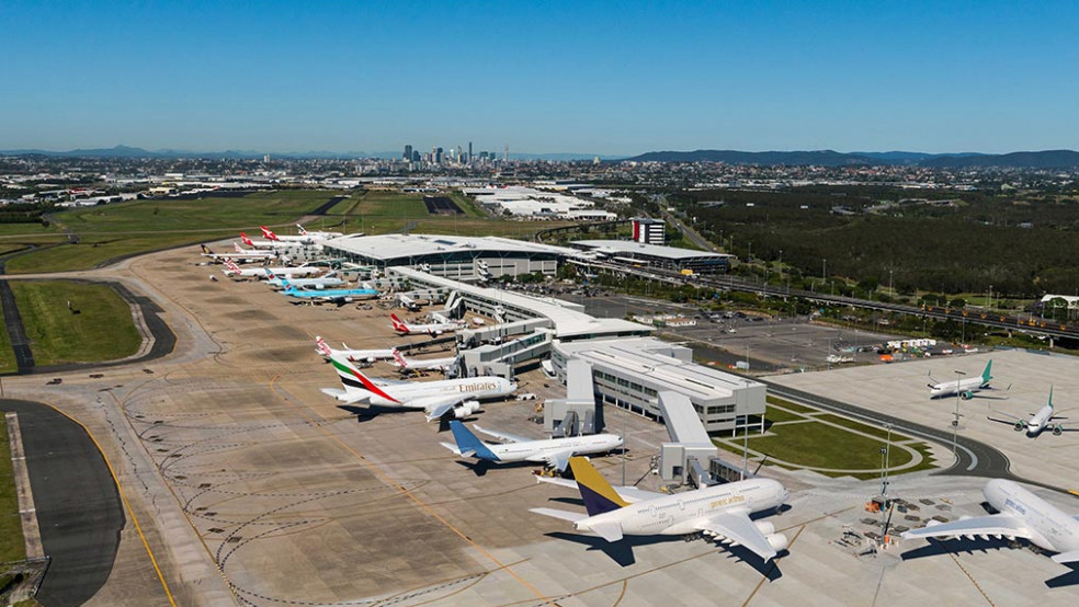 Asia Star Brisbane
