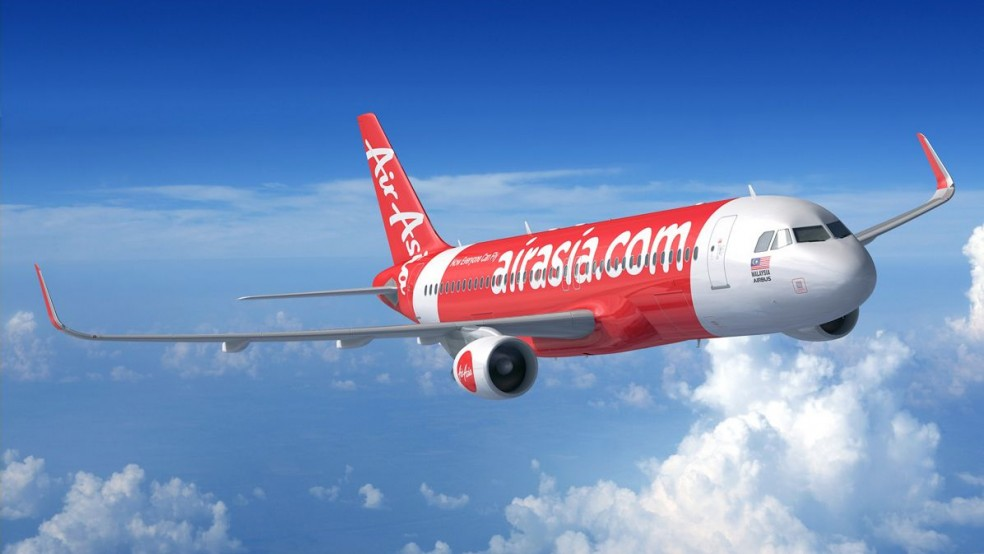 AirAsia India adds Ahmedabad as its 21st destination