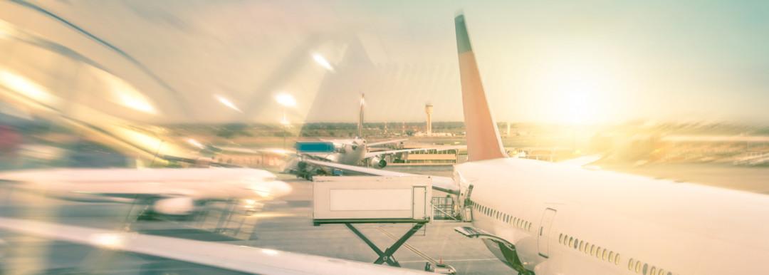 aircraft tail
