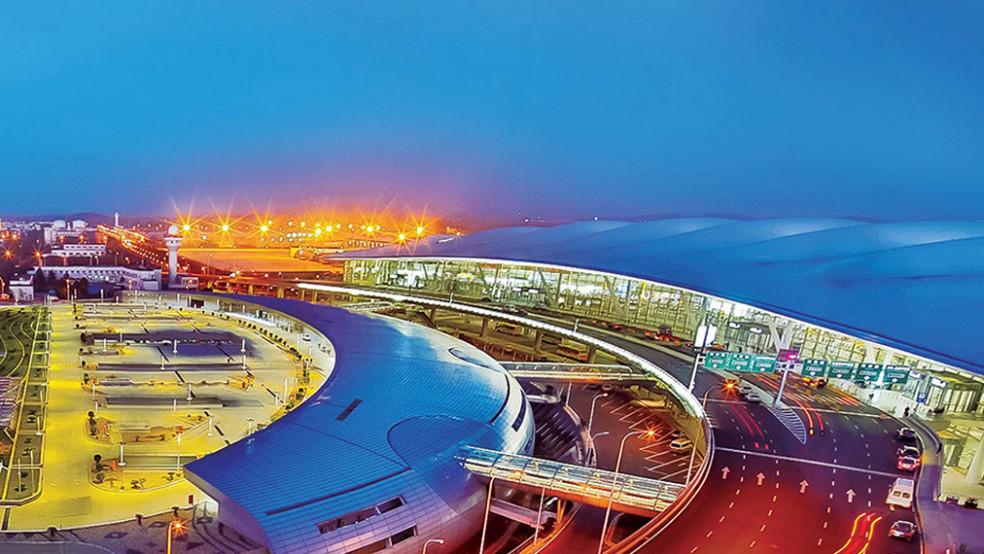 Nanjing Lukou International Airport is a 3-Star Airport | Skytrax
