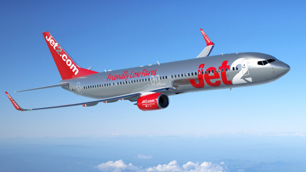 Jet2.com is certified as a 3-Star Low-Cost Airline   Skytrax